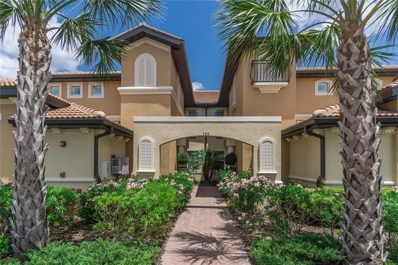162 Bella Vista Terrace UNIT 18D, North Venice, FL 34275 - #: N6100335
