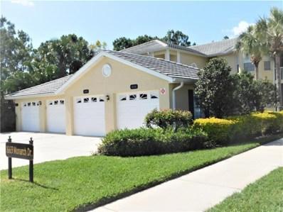 1669 Monarch Drive UNIT 101, Venice, FL 34293 - MLS#: N6100344