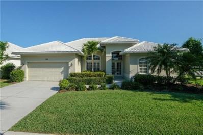 601 Mossy Creek Drive, Venice, FL 34292 - MLS#: N6100359