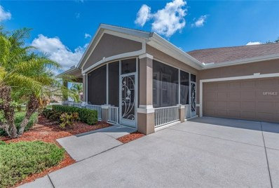 5204 Athens Way, Venice, FL 34293 - MLS#: N6100364