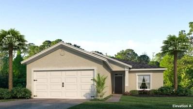 3933 River Bank Way, Port Charlotte, FL 33980 - MLS#: N6100379