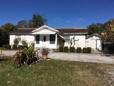 3945 Woodrow Street, Sarasota, FL 34233 - MLS#: N6100381