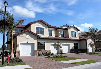 109 Porta Vecchio Bend UNIT 101, North Venice, FL 34275 - MLS#: N6100402