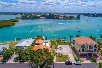 929 Inlet Circle, Venice, FL 34285 - MLS#: N6100404