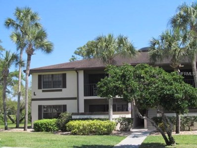 19505 Quesada Avenue UNIT L107, Port Charlotte, FL 33948 - MLS#: N6100418
