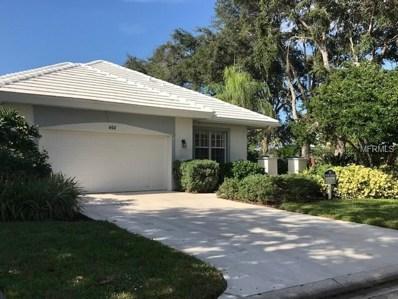 602 Crossfield Circle UNIT 30, Venice, FL 34293 - MLS#: N6100424