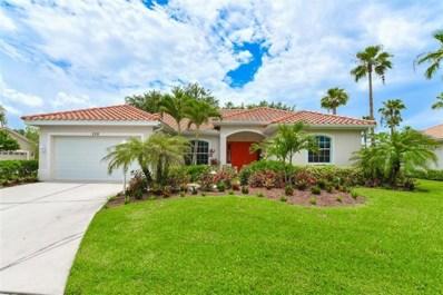 339 Wild Pine Way, Venice, FL 34292 - MLS#: N6100425