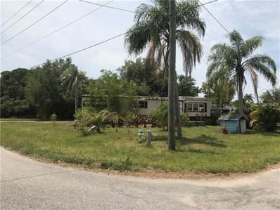 321 Ravenna Street N, Nokomis, FL 34275 - MLS#: N6100446
