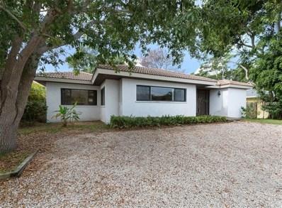 803 Higel Drive, Venice, FL 34285 - MLS#: N6100454