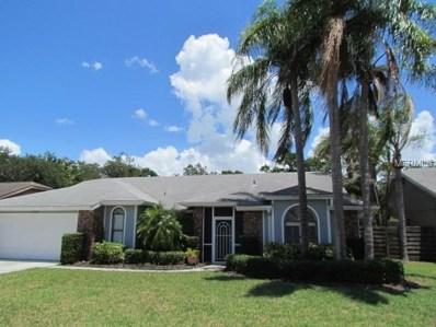 7967 Glenbrooke Lane, Sarasota, FL 34243 - MLS#: N6100477