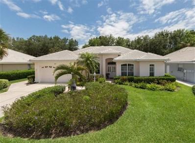 112 Fieldstone Drive, Venice, FL 34292 - MLS#: N6100481