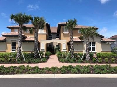190 Bella Vista UNIT D, North Venice, FL 34275 - MLS#: N6100482