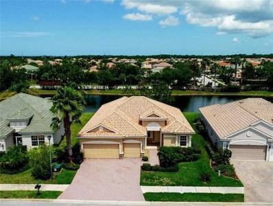 12132 Granite Woods Loop, Venice, FL 34292 - MLS#: N6100551