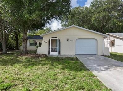 1339 Karen Drive, Venice, FL 34292 - MLS#: N6100605