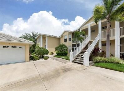 101 Woodbridge Drive UNIT 201, Venice, FL 34293 - MLS#: N6100628