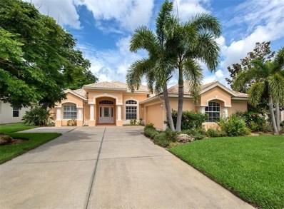 117 Wading Bird Drive, Venice, FL 34292 - MLS#: N6100642