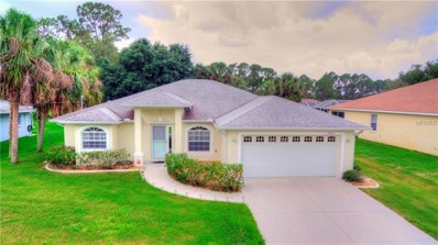 2863 Tishman Avenue, North Port, FL 34286 - MLS#: N6100664
