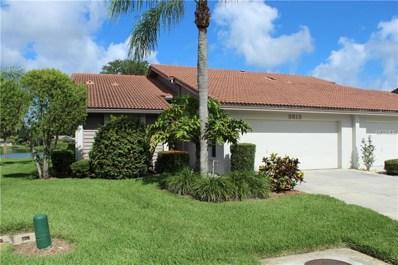 3813 Wilshire Circle W UNIT 32, Sarasota, FL 34238 - MLS#: N6100666