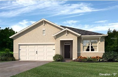28143 Arrowhead Circle, Punta Gorda, FL 33982 - MLS#: N6100714