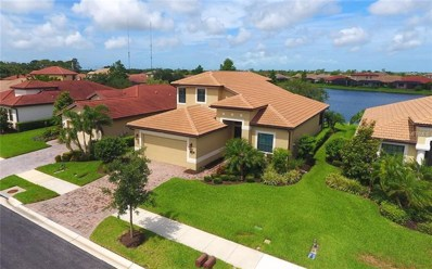 1199 Cielo Court, North Venice, FL 34275 - #: N6100722