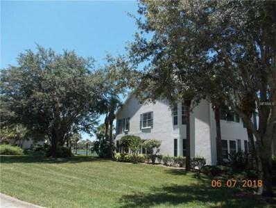 418 Laurel Lake Drive UNIT 201, Venice, FL 34292 - #: N6100751