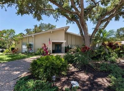 104 Sea Anchor Drive, Osprey, FL 34229 - MLS#: N6100763
