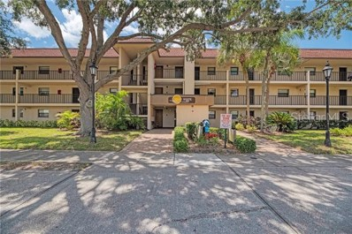 104 Capri Isles Boulevard UNIT 107, Venice, FL 34292 - MLS#: N6100784