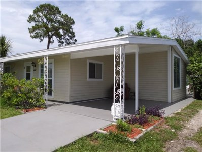 4352 Grobe Street, North Port, FL 34287 - MLS#: N6100804