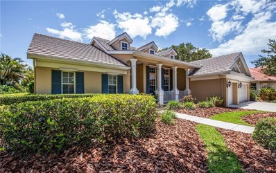 770 Shadow Bay Way, Osprey, FL 34229 - MLS#: N6100808