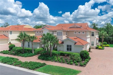 166 Bella Vista Terrace UNIT 19D, North Venice, FL 34275 - #: N6100817