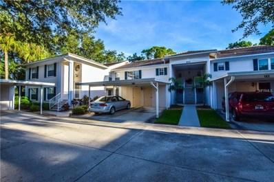 801 Montrose Drive UNIT 202, Venice, FL 34293 - MLS#: N6100825