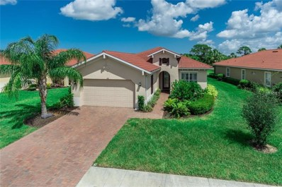 342 Padova Way, North Venice, FL 34275 - #: N6100827