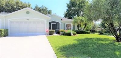 1312 Hedgewood Circle, North Port, FL 34288 - MLS#: N6100830