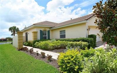 461 Montelluna Drive, North Venice, FL 34275 - MLS#: N6100831