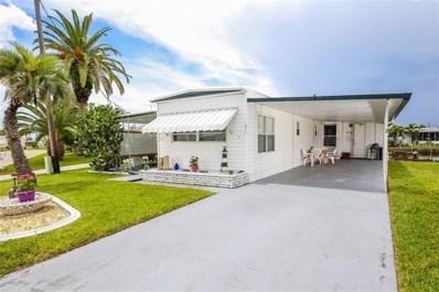 511 Ideal Place, North Port, FL 34287 - MLS#: N6100840