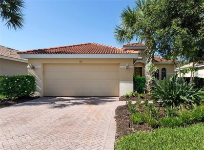 105 Bellini Court, North Venice, FL 34275 - #: N6100842