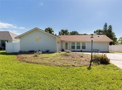 6673 Gasparilla Pines Boulevard, Englewood, FL 34224 - MLS#: N6100860
