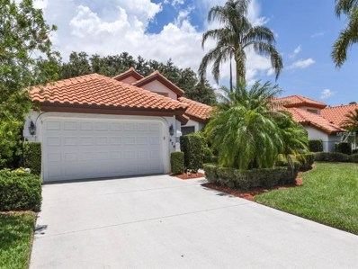 976 Harbor Town Drive, Venice, FL 34292 - MLS#: N6100866
