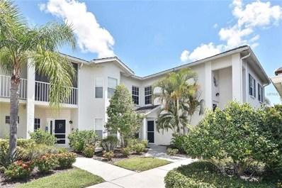 902 Addington Court UNIT 104, Venice, FL 34293 - MLS#: N6100894