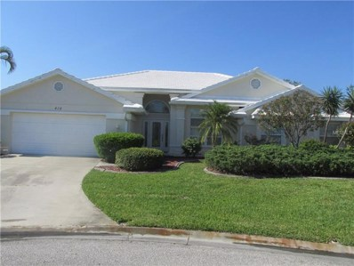 416 Devonshire Lane, Venice, FL 34293 - MLS#: N6100899
