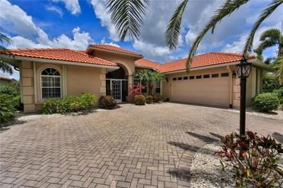 4265 Via Del Villetti Drive, Venice, FL 34293 - MLS#: N6100918