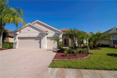 12120 Granite Woods Loop, Venice, FL 34292 - MLS#: N6100920