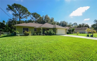 3062 Sikeston Avenue, North Port, FL 34286 - MLS#: N6100925