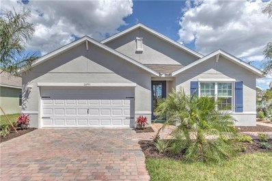 28167 Arrowhead Circle, Punta Gorda, FL 33982 - MLS#: N6100933