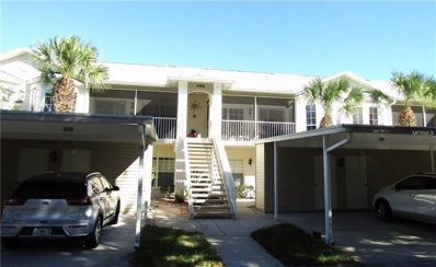 406 Laurel Lake Drive UNIT 204, Venice, FL 34292 - MLS#: N6100960