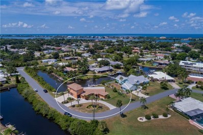 105 Tina Island Drive, Osprey, FL 34229 - MLS#: N6100987