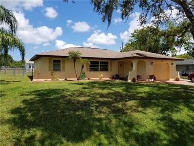 592 Linden Road, Venice, FL 34293 - MLS#: N6101011