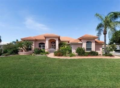 207 Four Knot Lane, Osprey, FL 34229 - MLS#: N6101028