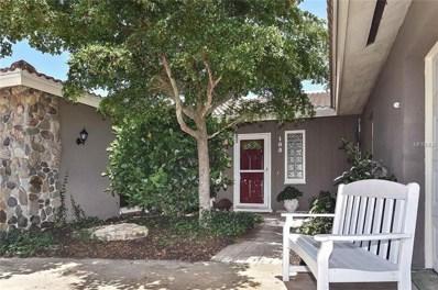 105 Van Dyck Drive, Nokomis, FL 34275 - MLS#: N6101041