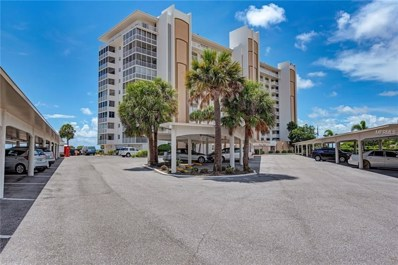 633 Alhambra Road UNIT 903, Venice, FL 34285 - MLS#: N6101044